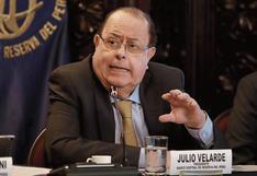 BCR al Congreso: No es recomendable aprobar una norma de retiro adicional de AFP