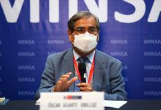 Minsa transfirió recursos para contratar brigadas de vacunación
