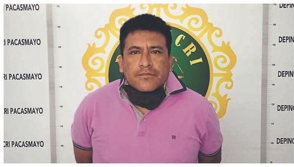 """Capturan a """"Loco Neyo"""" por intento de homicidio"""
