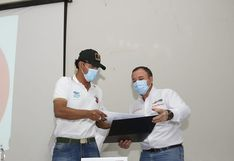Municipalidad Provincial de Piura recibe S/ 3 millones para ejecutar tres obras de rehabilitación
