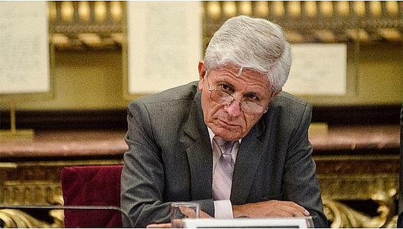 Congresista Jorge Castro renunció a bancada de Frente Amplio