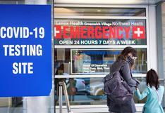 EE.UU.: Reducen la cuarentena por COVID-19 a 10 días si no se tienen síntomas