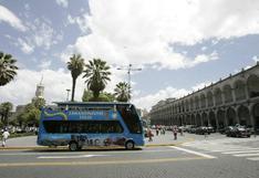 Arequipa se prepara para recibir a turistas como parte de la reactivación económica (VIDEO)