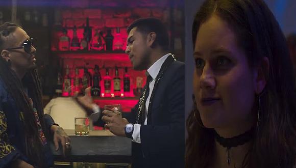 "Grupo 5 lanza videoclip ""Sedúcela"" junto a compositor de ""Mayores"" de Becky G"