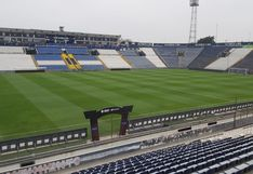 Fiscalía formaliza denuncia penal contra presuntos invasores del estadio de Alianza Lima