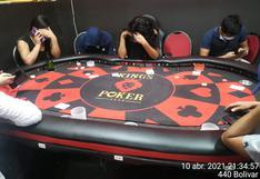Ica: 30 personas son multados en casino clandestino