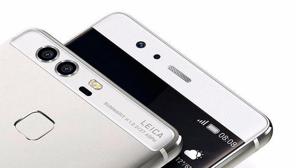 Teléfonos con doble cámara: La nueva estrategia de Huawei