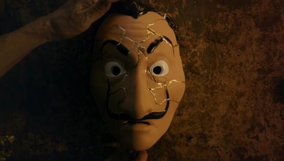 """El segundo volumen de la quinta y última temporada de """"La casa de papel"""" llega a Netflix en diciembre. (Foto: Netflix)"""