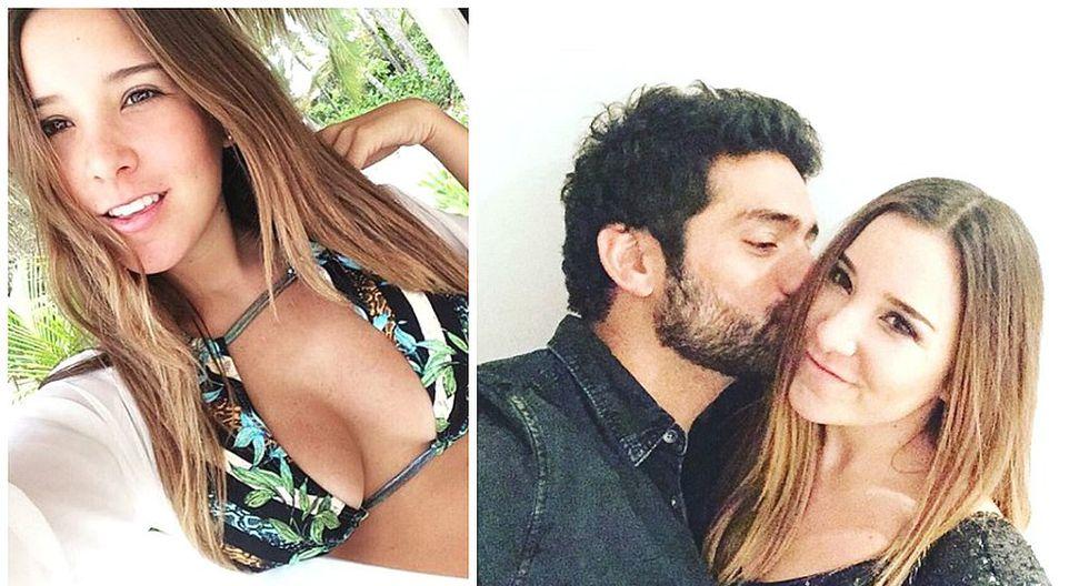 Alessandra Fuller: Pablo Heredia la sorprende con romántica canción por su cumpleaños (VIDEO)