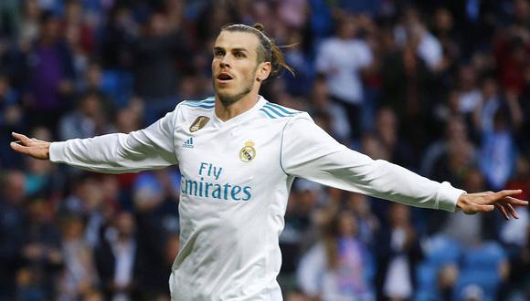 Revive el golazo de Gareth Bale en el triunfo de Real Madrid 6-0 ante Celta de Vigo (VIDEO)