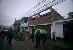 Investigan presunto feminicidio de adolescente de 16 años en Villa El Salvador