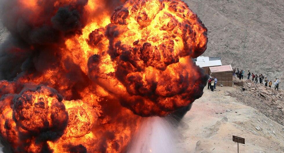 Reserva de Tambopata: Destruyen campamentos y dragas de mineros ilegales