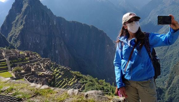 Cusco: Región se prepara para ser el primer destino seguro para la reactivación del turismo nacional (Foto referencial: AFP)