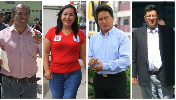 Candidatos al Congreso por Junín reportan ingresos mayores a 300 mil soles anuales