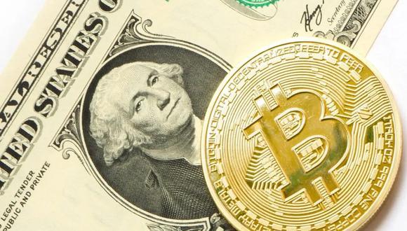 Para Rangel, el bitcoin más que el futuro, es el presente. Al estar en medio de una transformación del sistema financiero, tarde o temprano nos tocará a todos entrar. (Pixabay)