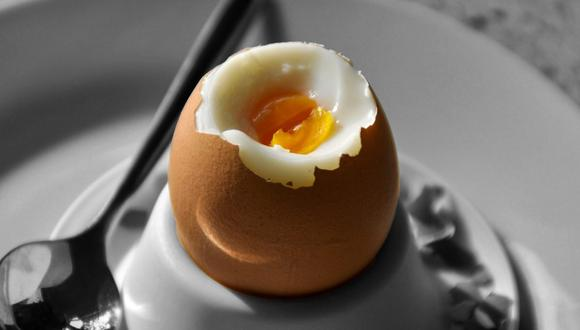 Los huevos duros se echan a perder más rápido que los frescos. (Foto: Karl Allen Lugmayer / Pixabay)