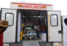 Menor muere en carrera ilegal de caballos en Cusco