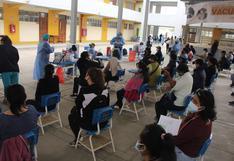VacunaFest: conoce los 54 establecimientos de salud que se suman este fin de semana