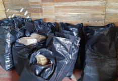 Policía halla gran cantidad de explosivos en dos viviendas en Ventanilla