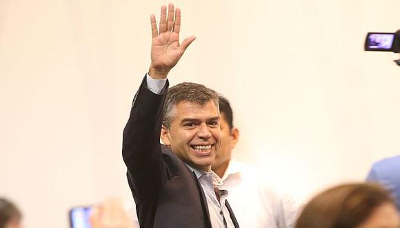 Coalición de Salomón Lerner y Carlos Tapia hará posible que Susel Paredes sea parte de una eventual plancha presidencial. (Foto: GEC)