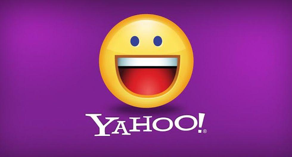 Yahoo superó a Google en visitantes por primera vez en cinco años