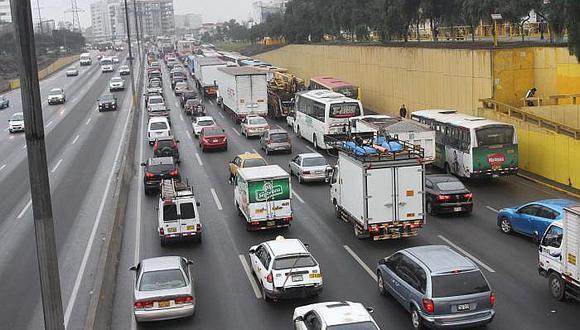 Panamericana Sur: Tránsito retomará sentido habitual por suspensión de 'Plan Verano 2019'