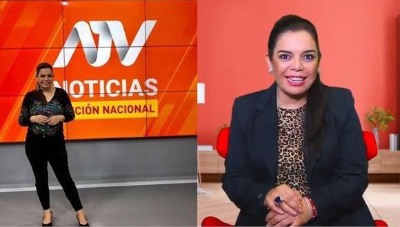 Envían carta notarial a Milagros Leiva y a ATV por presunto documento sobre Yesenia Ponce y Vizcarra