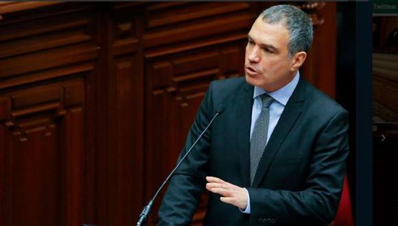 """""""Defender la democracia es respetar los resultados electorales"""", señaló el ex primer ministro.  (Foto de archivo: Presidencia)"""