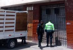 """Tacna: Con """"pepazo"""" roban 2,600 soles a granjero en bar clandestino"""