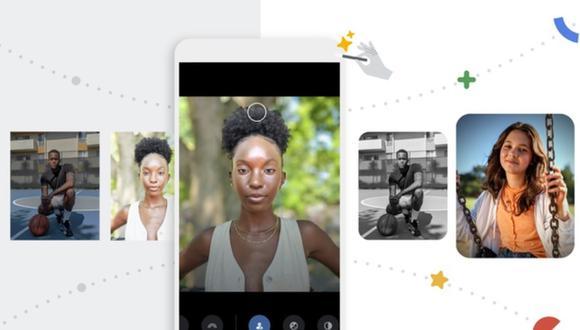 La nueva herramienta de edición de Google Fotos se actualiza con otras novedades que permiten ajustes más granulares y facilitan editar valores como el brillo, contraste, saturación y la calidez, entre otros. (GOOGLE BLOG/EuropaPress).