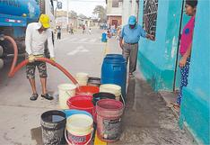 Lambayeque solicita prórroga de declaratoria de emergencia por contaminación del agua en Pacora