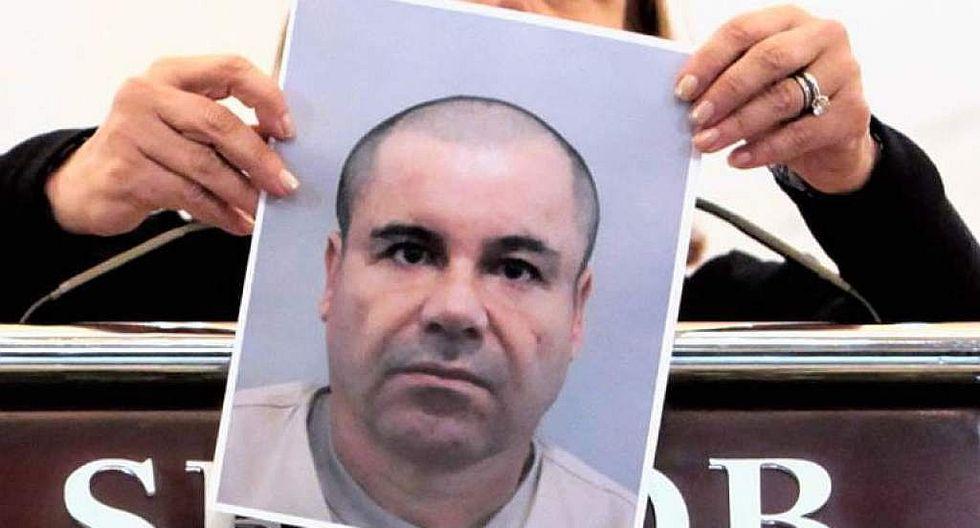 'Chapo' Guzmán seguirá próxima cita judicial por videoconferencia