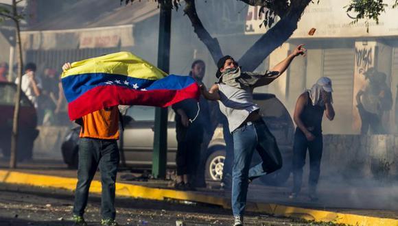Confiep condena situación en Venezuela