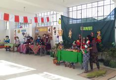 Arequipa: Ollas comunes organizan colorido concurso por Fiestas Patrias