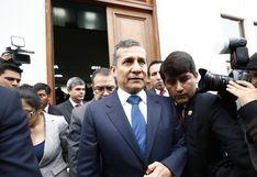 Ollanta Humala recibió entre US$16 y 18 millones en caso Club de la Construcción