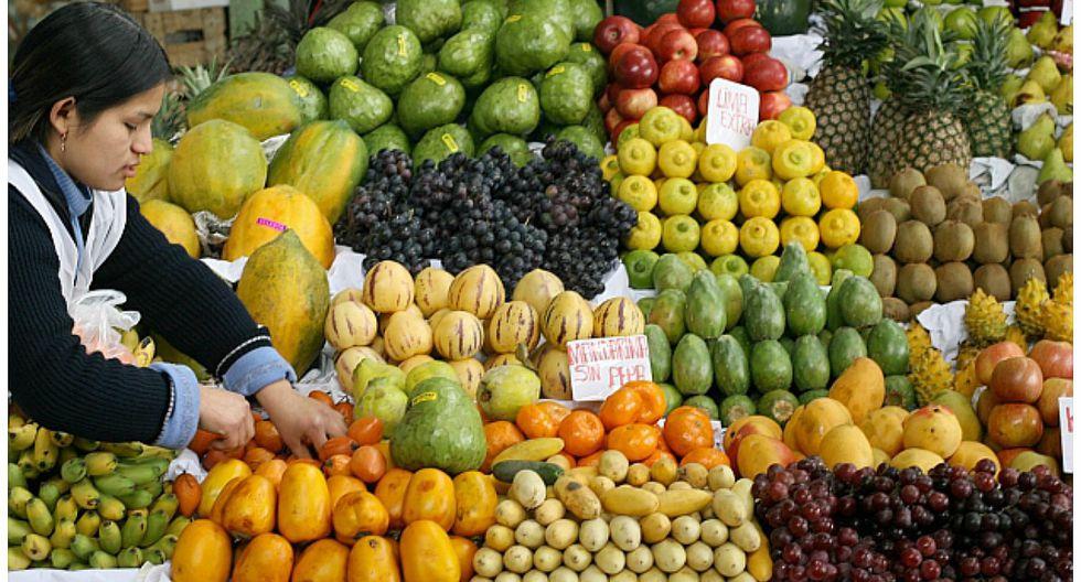 Grupo de supermercados de Rusia comprará directamente frutas en Perú
