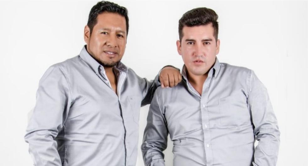 Gigantes de la cumbia de Chile se unen a músicos peruanos para lanzar tema