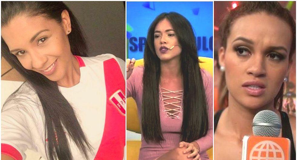 """Rocío Miranda sobre Jazmín Pinedo y Angie Arizaga en el Mundial: """"Espero que sepan que la pelota es redonda"""""""
