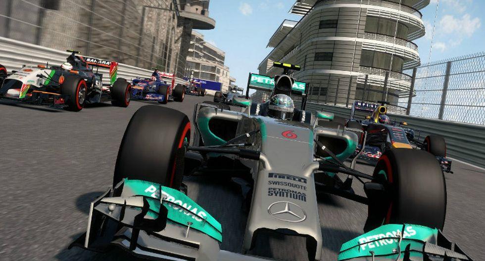 Fórmula 1: Estas son las fechas de presentación de las escuderias