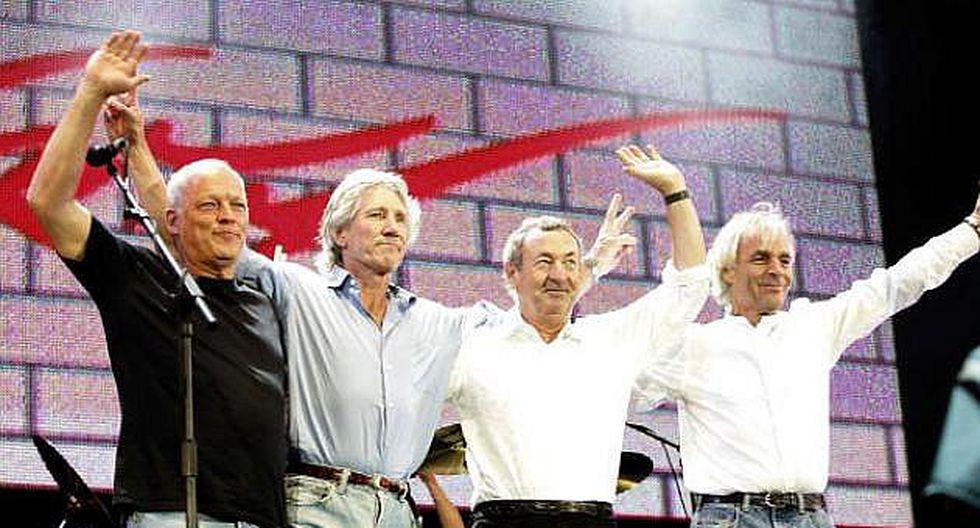 Escuchar Pink Floyd mejora la salud mental según un estudio de la Universidad de Cardiff