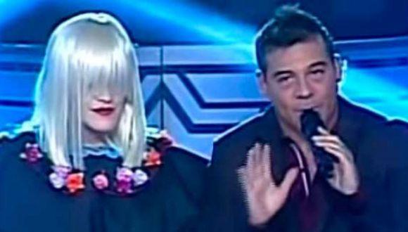 Yo Soy: Adolfo Aguilar revela la razón de su aspecto demacrado y enfermizo (VIDEO)