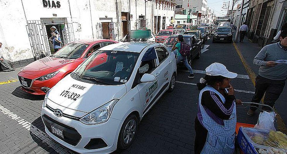 Conozca el cronograma para la entrega de Setare a taxistas
