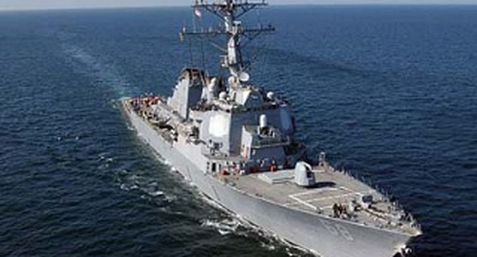 Japón y EEUU inician maniobras militares en medio de tensión con China