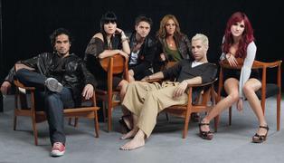 Tras de 12 años de silencio, RBD lanzó una nueva canción