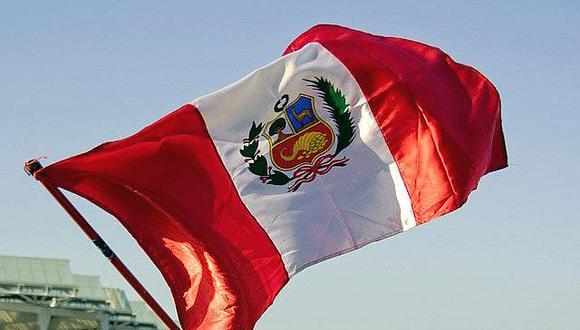 Esto con el fin de conmemorarse el Bicentenario de la Creación de la Primera Bandera del Perú