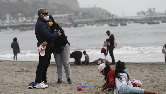 Los días 25 y 31 de diciembre del 2020, así como el 1 de enero del 2021, no habrá acceso a las playas de la Costa Verde (GEC)