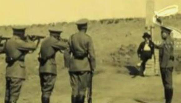 Hallan documental mudo que cambiará la historia de Bolivia