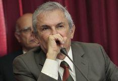 Reprograman audiencia de tutela de derechos de Luis Castañeda para el 31 de julio