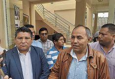 Transportistas piden permiso para cubrir ruta Nasca, Chala y Puquio