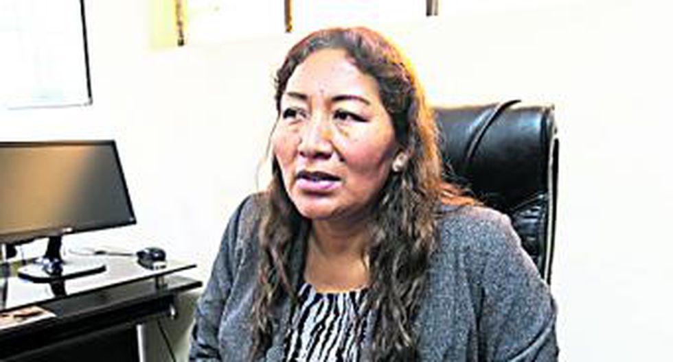 Ica: Directora de Transporte responde a duras acusaciones